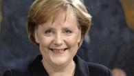 Merkel, Türkiye'deki Hristiyanlara özgürlük istedi