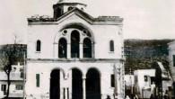 Bodrum Aya Nikola Kilisesi yeniden inşa ediliyor