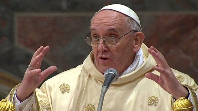 Papa-Francis