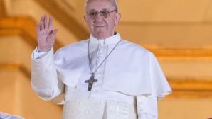 Yeni Papa Seçildi