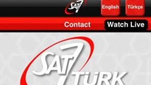 SAT-7 TÜRK'ü mobil cihazlarınızdan da izleyebilirsiniz