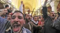 Mısır Kopt Kilisesi saldırı altında