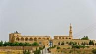 Suriyeli Süryanilere 10 bin kişilik kamp