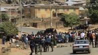 Nijerya'da dinsel çatışma: 11 ölü