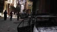 Mısır'da Çatışmalar Sürüyor