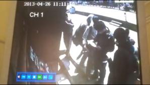 Samsun Agape Kilisesi'ne Saldırı