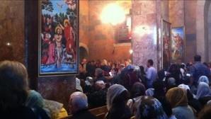 Suriye'den Kaçan Ermeniler'e Yeni Yerleşim