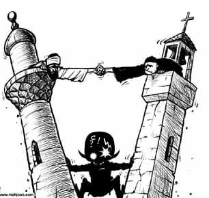 islam_hristiyanlik