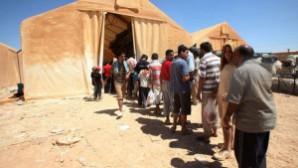 Almanya Suriye'den Hristiyan Mülteci İstiyor!