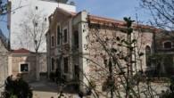 Surp Yerits Mangants Kilisesi Bağışlarla Ayakta