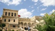 Süryani Patrikhanesi için hukuk yolları kapandı