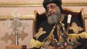 Papa Tewadros'tan Şiddeti Durdurun Çağrısı