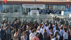 Ergenekon'da Ceza Yağdı