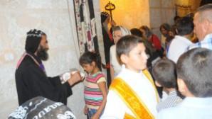 Mor Gabriel Törenlerle Anıldı