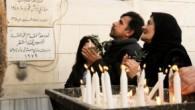 Suriye'de Hristiyan Olmak