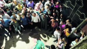 Mısır'da Kanlı Düğün