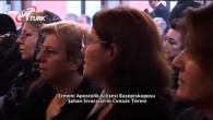 Ermeni Apostolik Kilisesi Başepiskoposu Şahan Sıvacıyan'ın Cenaze Töreni
