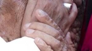 Papa Francis'in Sevgi Dolu Duası