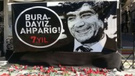 Diyarbakır Surp Giragos Kilisesi'nde Hrant anması