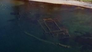 İznik Bazilikası cam teknelerle gezilecek