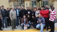 İzmir'de 92 yıl sonra Aziz Polikarp yürüyüşü