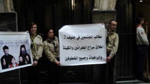 Metropolitler için Halep'te toplantı