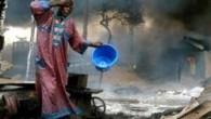 Nijerya'da Hristiyan köyünde katliam