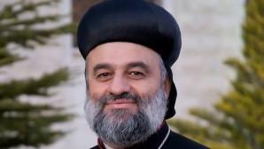Süryani Ortodoks Kilisesi'ne yeni patrik