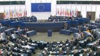 Avrupa Parlamentosu raporunda Ayasofya vurgusu