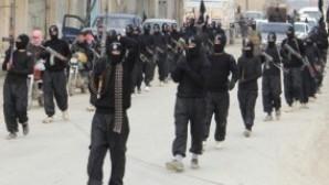 Suriye'de Hıristiyanlar IŞİD'in hedefinde