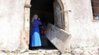 Alanya Aya Yorgi Ortodoks Kilisesi'ne saldırı