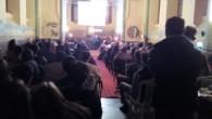 Bursa Protestan Kilisesi'nde klasik müzik şöleni