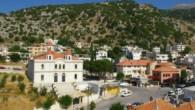 Suriye sınırındaki Hristiyan yerleşim yeri Kessab'da çatışma