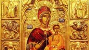 Sümela'nın Meryem Ana'sı Sümela'ya geri dönecek mi?