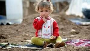 Suriye'de 5,5 milyon çocuk savaş mağduru