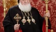 Süryanilerin ve tüm Hristiyanların başı sağolsun. Aloho Mhasele