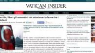 Vatikan Türkiye'deki Hristiyanlar için endişeli