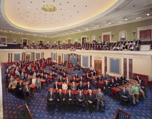 abd senato