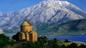Ahtamar Surp Haç Kilisesi UNESCO Dünya Mirası Listesi'ne giriyor