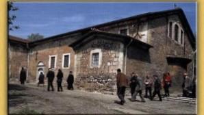 Edirnekapı Aya Yorgi Kilisesi'nde restorasyon başlıyor