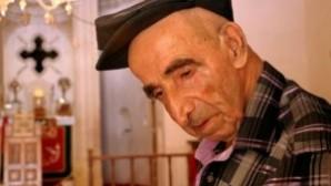 Mardin'de Deyrul Zafaran Manastırı'nın Bahe'si vefat etti
