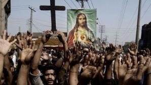 Rab dirildi! Mesih dirildi! Paskalya bayramınız kutlu olsun