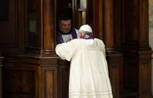 papa confession