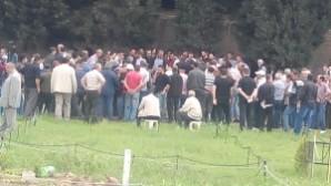 Protestan Kiliseler Derneği'nden Soma'ya ziyaret ve felaketzedeler için dua çağrısı