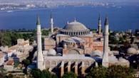 Ayasofya'nın camiye dönüştürülmesi için kanun teklifi verildi