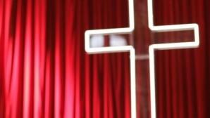 Roma'da 'Egzorsizm ve Özgürleştirme Duası' kursu