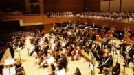 'Birlikte Yaşamak' konseri 2 Haziran'da CRR'de