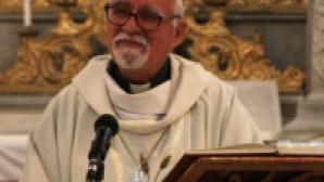 Türkiye Katolik Kiliseleri adına taziye mesajı