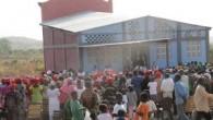 Orta Afrika'da Psikoposluğa saldırı: 11 Hristiyan hayatını kaybetti