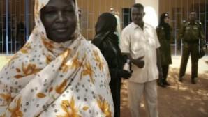 Sudan'da Hıristiyan olan 8 aylık hamile kadın ölüme mahkum edildi